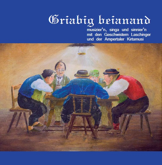 Griabig Beianand